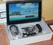 Планшет Allwinner A10 (16GB),  экран 10.2