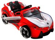 Детский электромобиль БмВ cabrio new 2013 года. Доставка по РБ