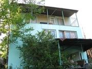 Сдам 3-х этажный  дом (9 мест)  под ключ в Крыму г. Феодосия