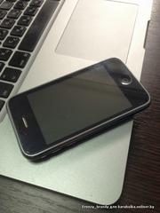 iPhone 3gs (32gb) black СРОЧНО! ТОРГ!