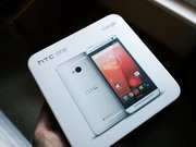 HTC One White & Black (32GB/64GB)
