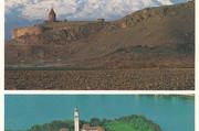 Армянский монастырь на острове Святого Лазаря (Венеция)