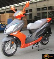Новый скутер HORS 058