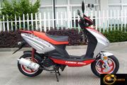 Новый скутер HORS 053