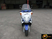 Новый скутер HORS 154