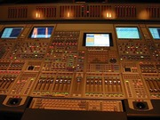 Звукорежиссура (концертная,  студийная)