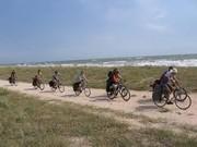 Одесский велокемпинг Шаболат