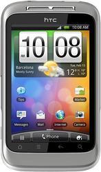 Мобильный телефон HTC Wildfire S