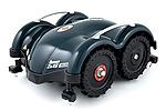 Газонокосилка-робот AMBROGIO L50 DELUXE
