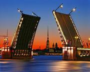 Экскурсии в Питер. Санкт-Петербург тур выходного дня