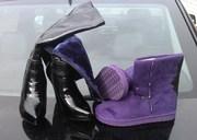Зимняя обувь б/у оптом (ТМ Centro)