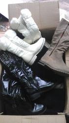 Обувь б/у оптом (обувь секонд хенд,  секонд хэнд)