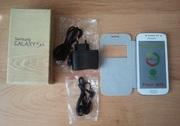 Samsung Galaxy S4 чёрный (копия)