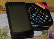 Новый в упаковке смартфон 5.2 дюймов