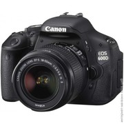 Fotoforma. Canon EOS 600D Kit 18-55mm IS II
