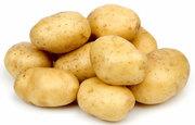 Картофель с бесплатной доставкой в Минске!