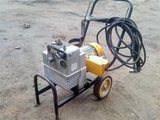 Агрегат окрасочный высокого давления  Финиш-211-1