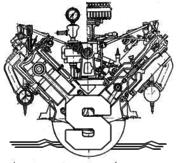 Запчасти ходовая Бульдозера Komatsu D150A-1,  D155A-1/А-2,  D155C-1и др.