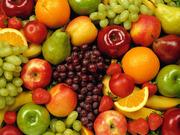 Импорт овощей и фруктов из Польши и Испании