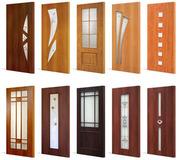 Установка дверей межкомнотных. металлических