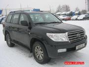 Toyota Land Cruiser,  2009 г.в. (703 080 000 бел. руб.) с НДС!!! Возмож