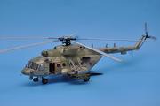 Продам  масштабные авиамодели вертолётов