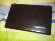Lenovo y560 продам на запчасти  (экран не работает что то с картой)