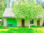 Дом в д. Акинчицы 66 км. от Минска