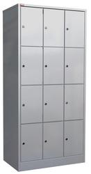 Металлические шкафы для хранения сумок ( сумочницы)