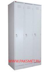 Шкаф для одежды металлический качество недорого