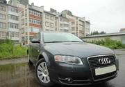 Audi A4 2.0i 2005