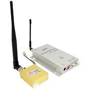 Беспроводной усилитель радио видеосигнала JMK WF-1500 новый