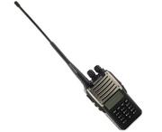радиостанция kenwood th-uyf2 рация работает в диапазонах