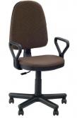 Компьютерный стул Престиж с подлокотниками