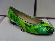 Женская обувь размера 40 41 42 43 44! большие размер женской обуви!