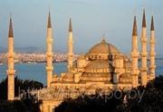 Шоп тур в Стамбул. Перелет,  проживание 3* + завтраки.
