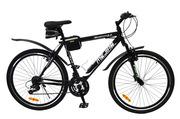 Новый горный велосипед MEJIAS CYCLON 3.0