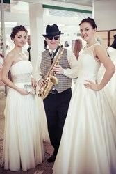 Саксофонист на Ваш праздничный вечер