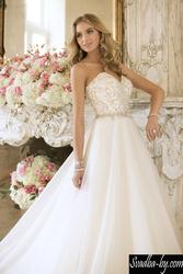 Свадебные платья. коллекция 2018