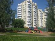 3-ая квартира в центре Минска (пр. Победителей 43)