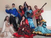 Цыганская Шоу - Программа на Свадьбу,  День рождения,  Юбилей