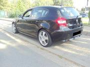 BMW 116i (E87)