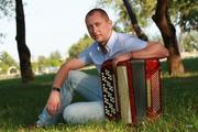 Музыкант-Баянист на Свадьбу,  День рождения,  Юбилей...