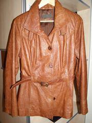 Кожаные Куртки Цены