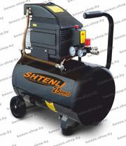 Компрессор Shtenli 25 pro (25 л. 1, 8 кВт)