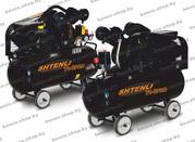 Компрессор Shtenli 70-2 pro (70 л. 2, 2 кВт. 2 цилиндра)