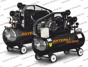 Компрессор Shtenli 100-3 pro (100 л. 2, 2 кВт. 3 цилиндра)