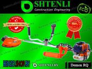 Триммер Shtenli Demon RQ 1750 / CG52 мощность 1, 75 кВт