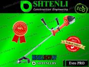 Триммер Shtenli Evro PRO 2600 / CG008 мощность 2, 6 кВт