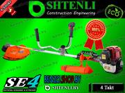 Бензиновый триммер Shtenli 4Takt 1900 / GX35 мощность 1, 9 кВт